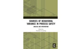 Sources of Behavioral Variance in Process Safety