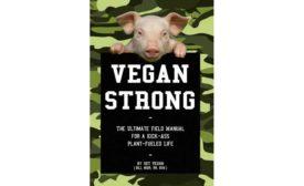 Vegan Strong