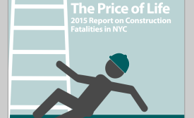 The Price of Life NYCOSH report
