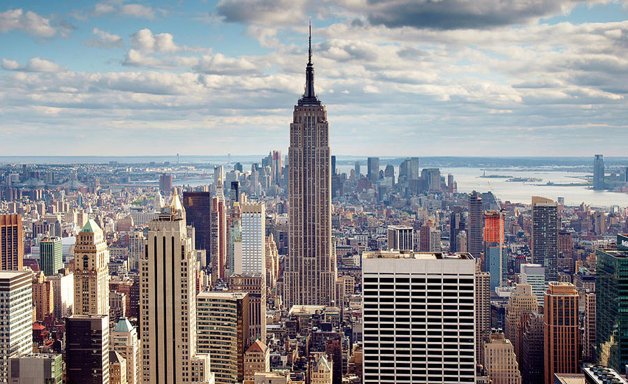 Network of sensors will monitor new york city noise pollution 2016 a new york city institution is looking to tackle the citys massive noise problem head on voltagebd Image collections