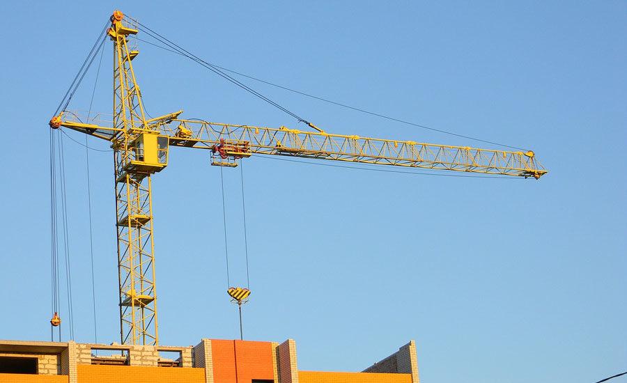 OSHA changes enforecement of construction cranes rule   2017-07-06   ISHN