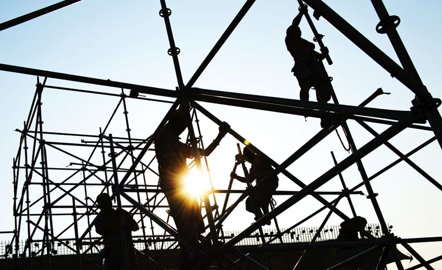 Best practices to prevent construction accidents