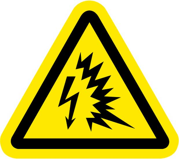 Iso Adopts Symbol Meaning To Warn Of An Arc Flash 2017 06 09 Ishn