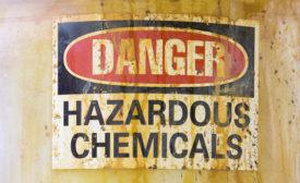 hazmat warning