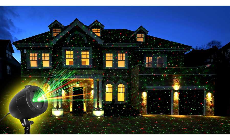 Laser Light Display May Endanger Pilots
