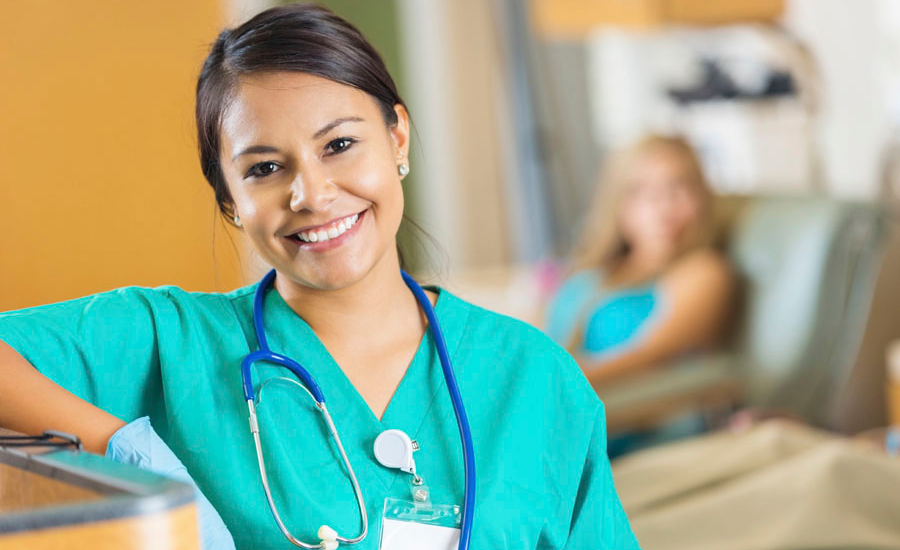 essays on becoming a nurse
