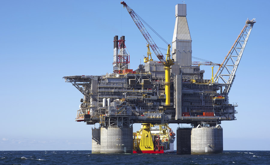 oil and gas industry workers face high h2s concentrations on rigs