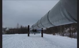 Pipeline photo by Brian Cantoni