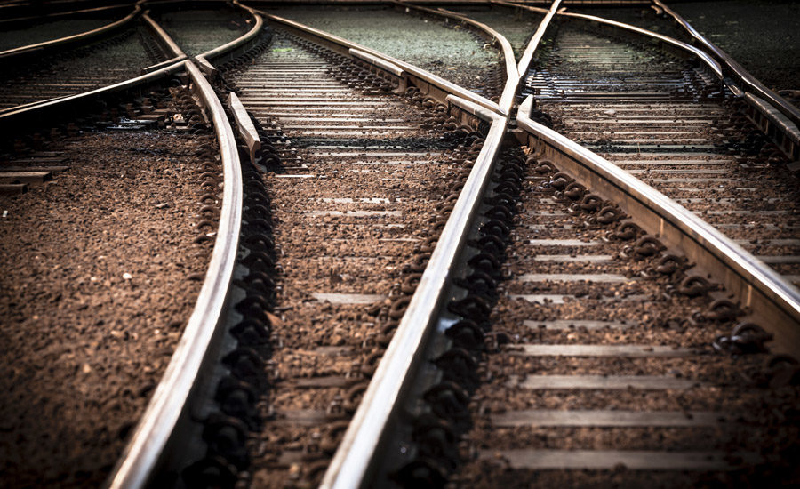 Feds initiative aimed at reducing railroad crossing deaths | 2019-04