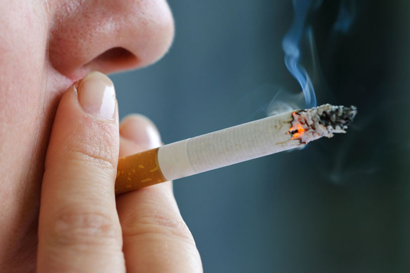 New research on worker tobacco use | 2017-11-20 | ISHN