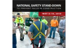 2019 National Safety Stand-Down