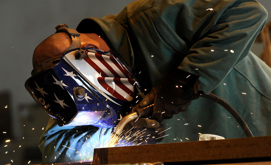 Welding Injuries In The Workplace 2016 04 13 Ishn