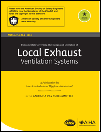 Fundamentals Governing the Design and Operation of Local Exhaust Ventilation SystemsFundamentals Governing the Design and Operation of Local Exhaust Ventilation Systems.png