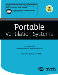 Portable Ventilation Systems