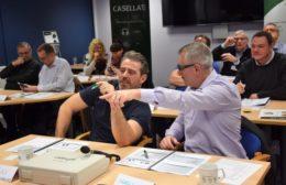 Casella training