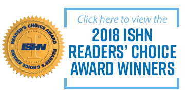 ISHN 2018 Readers' Choine Winners