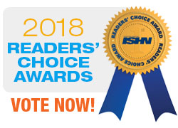 Readers' Choice Voting 2018