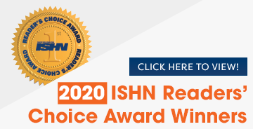 ISHN Readers' Choice Awards 2020 product winners