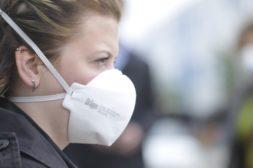 Draeger respiratory