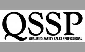 Qualified Safety Sales Professional