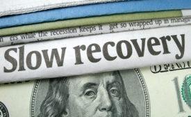 """Economic """"recovery"""
