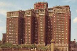Chicago's Conrad Hilton Hotel