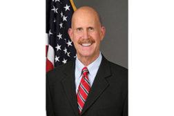NIOSH Director John Howard