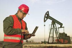 Oil industry Boom