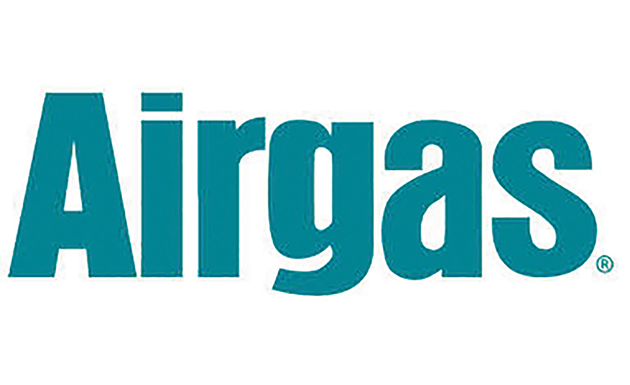 Airgas Fiscal 2016