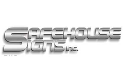 Safehouse Signs