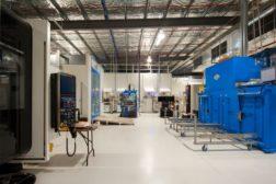 GHD manufacturing