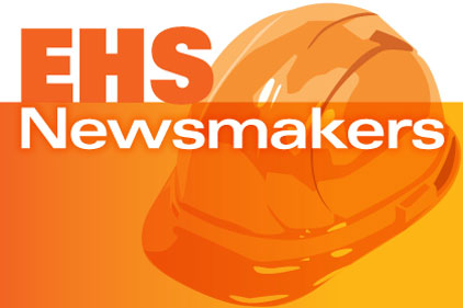 EHS Newsmakers
