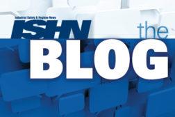 The ISHN Blog logo