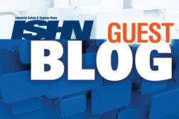 ISHN Guest Blog