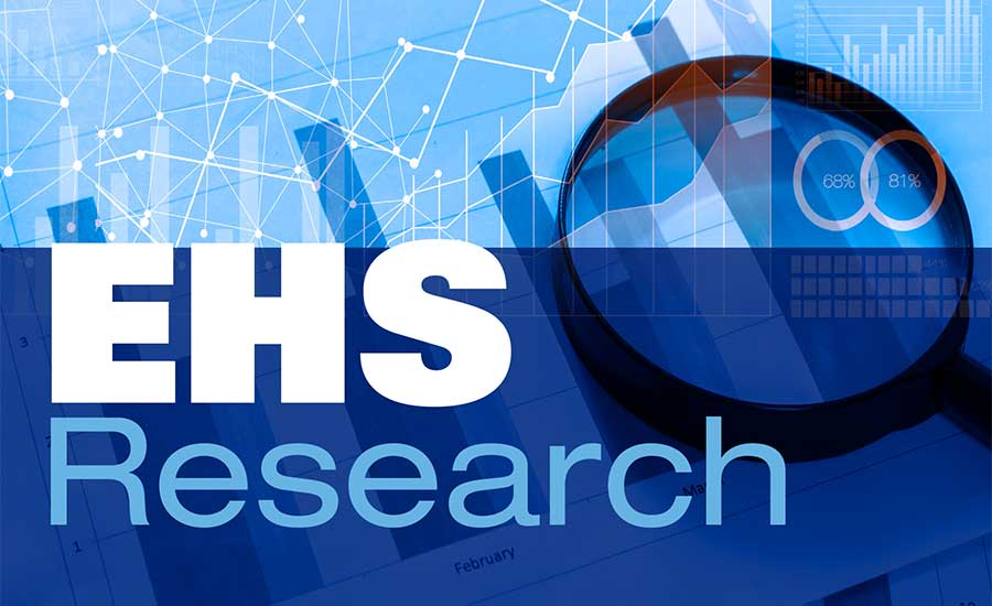Ehsresearch
