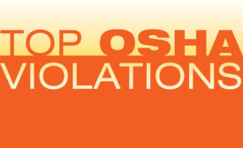 Top Osha Violations
