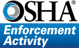 OSHA enforcement