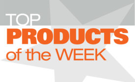 Top products of the week