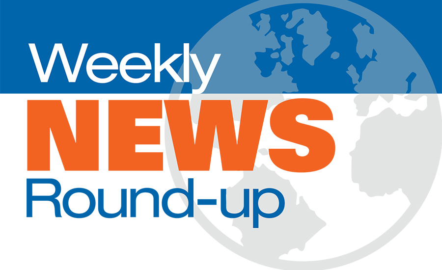 Weeklynewsroundup