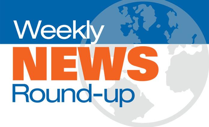 Weekly news round-up | 2019-06-15 | ISHN