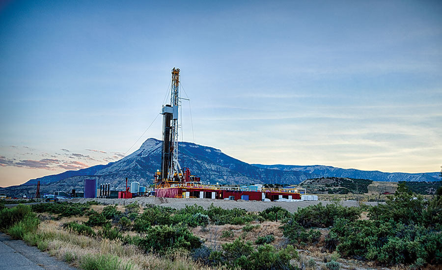 fracking exposures