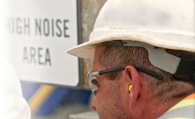 Noise in Construction standard