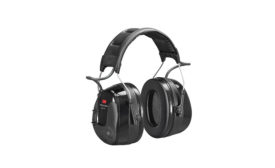 3M™ PELTOR™ ProTac™ Hunter & ProTac™ Shooter, 3M™ PELTOR™ ProTac™ III and 3M™ PELTOR™ WorkTunes™ Pro AM/FM Radio Headset