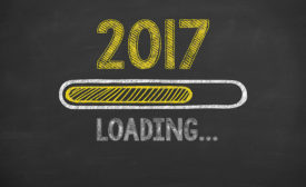 2017 loading safety goals, safety predictions, and safety plans