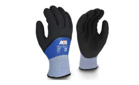 Radians new RWG605 two-ply winter work gloves