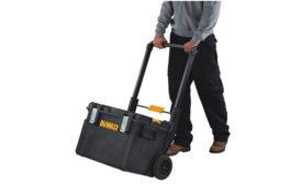 DEWALT® ToughSystem® DS139 Suitcase mobile modular tool storage system