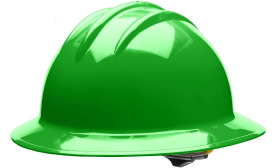 Bullard full-brim hard hat classic series C35