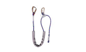 Elk River Adjustable Rope Positioning Lanyard is OSHA compliant