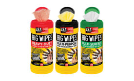 Sycamore's Big Wipes 4x4