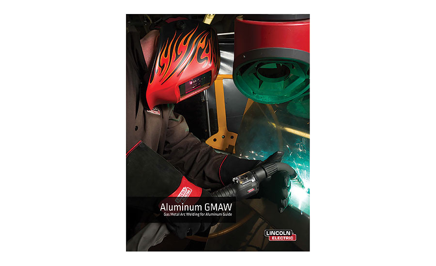 Welding Guide By Lincoln Electric 2016 06 01 Ishn